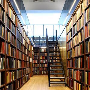 Библиотеки Каширы
