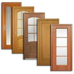 Двери, дверные блоки Каширы