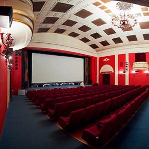 Кинотеатры Каширы