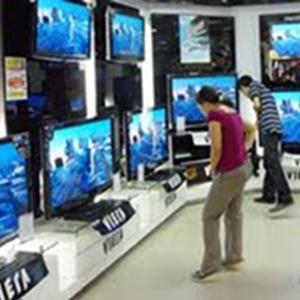 Магазины электроники Каширы
