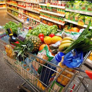 Магазины продуктов Каширы