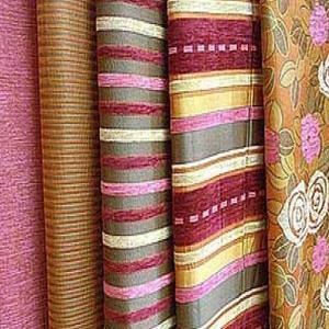 Магазины ткани Каширы