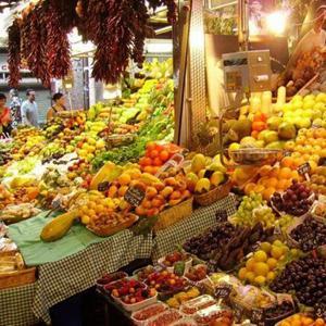 Рынки Каширы