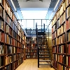 Библиотеки в Кашире