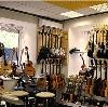 Музыкальные магазины в Кашире