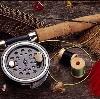 Охотничьи и рыболовные магазины в Кашире