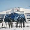 Спортивные комплексы в Кашире