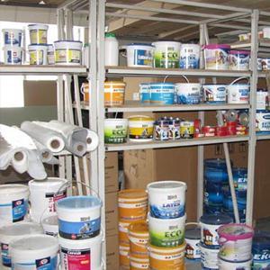 Строительные магазины Каширы