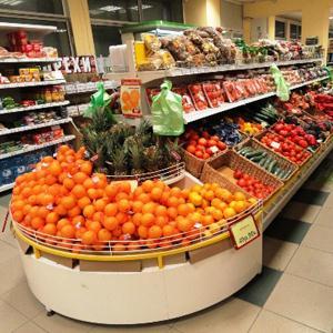 Супермаркеты Каширы