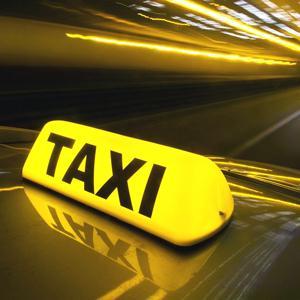 Такси Каширы