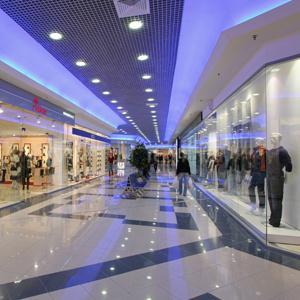 Торговые центры Каширы