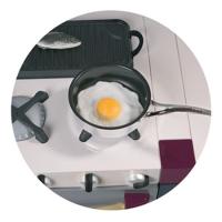 КДЦ Юность - иконка «кухня» в Кашире